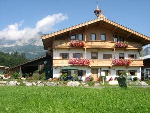 Ferienwohnung Bauernhof Kernerbauer