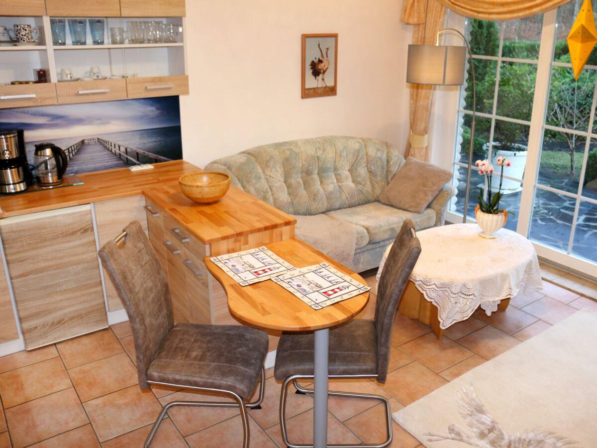 Ferienwohnung Haus Weststrand W20, Prerow, Firma Prerow Online ...