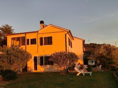 Casa Elisio, Calone Innamorata
