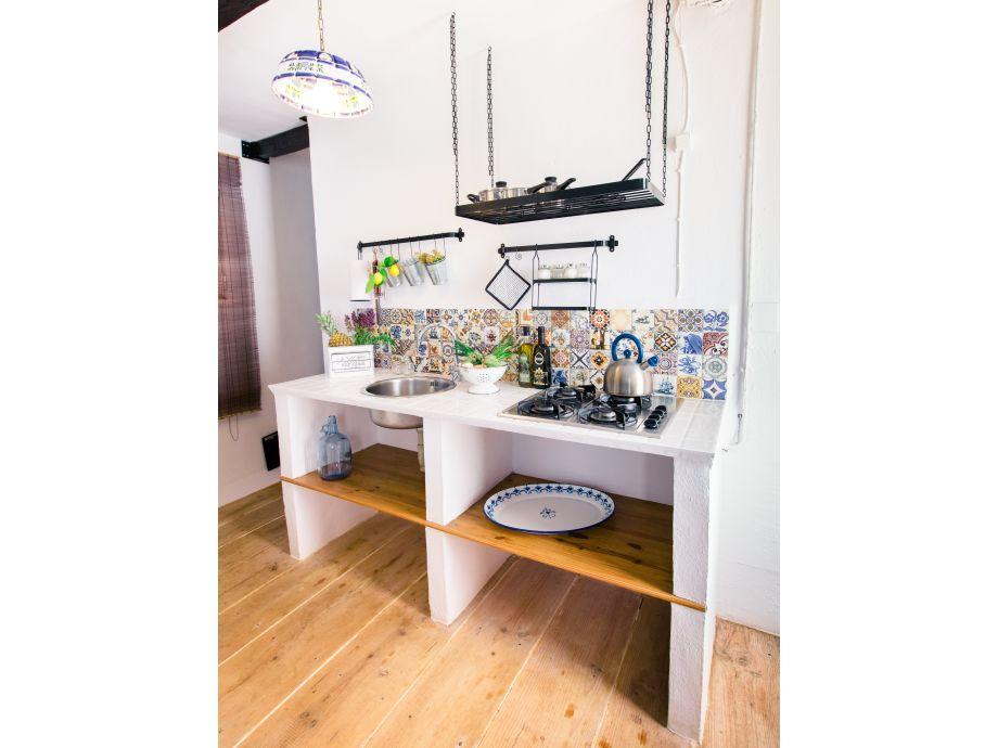 ferienwohnung in andalusischer finca mit panoramischer seeblick seengebiet von malaga herr. Black Bedroom Furniture Sets. Home Design Ideas