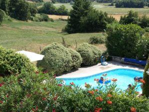 Ferienwohnung Domaine la Fontaine