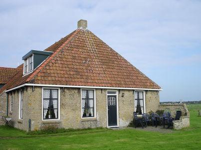 Bauernhofwohnung
