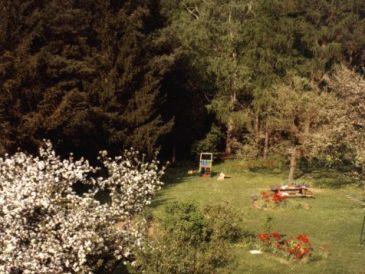 Ferienwohnung Am Hörndlwald