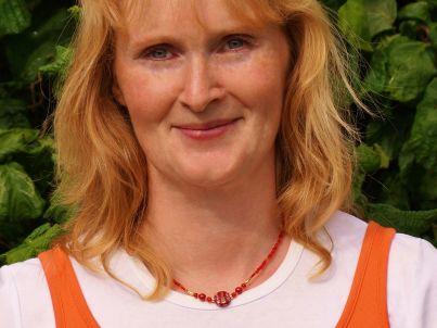 Ihr Gastgeber Sabine Oldehus