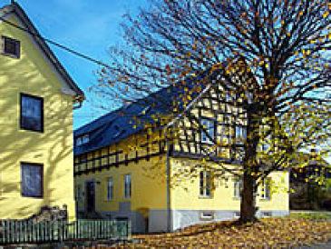 Ferienhaus Päitara Hof