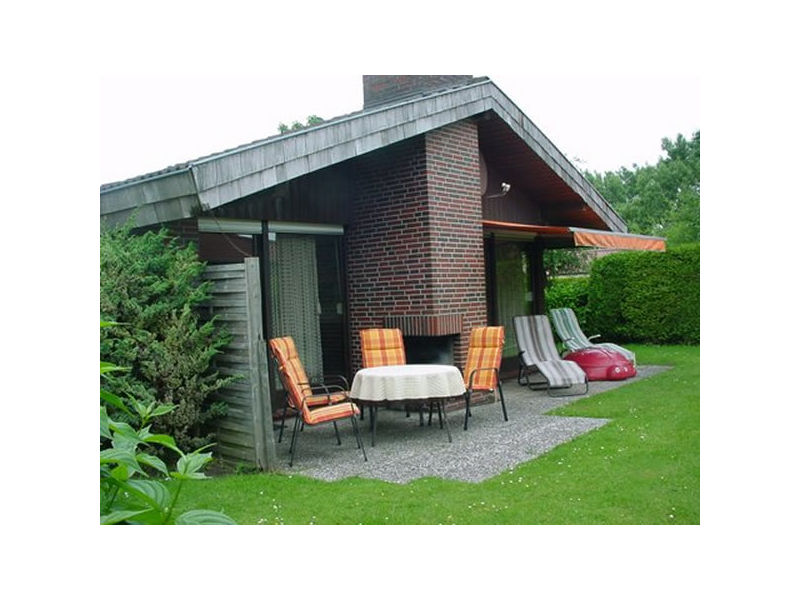 Holiday house Niederstadt