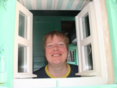 Ihr Gastgeber Sonja Alber