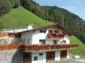 Holiday apartment Alpenrose