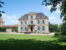 Ferienhaus Chateau Les Bardons / Schloss