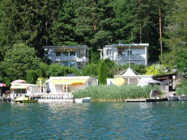 Ferienwohnung am Faakersee