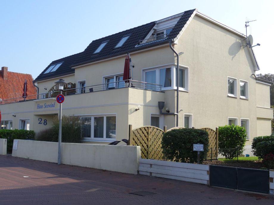Haus Seewind