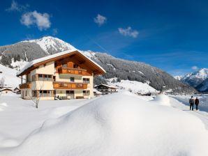 Ferienwohnung Lumper im Lechtal für 2-4 Personen