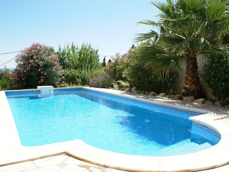 Ferienhaus Villa Le Cigalou