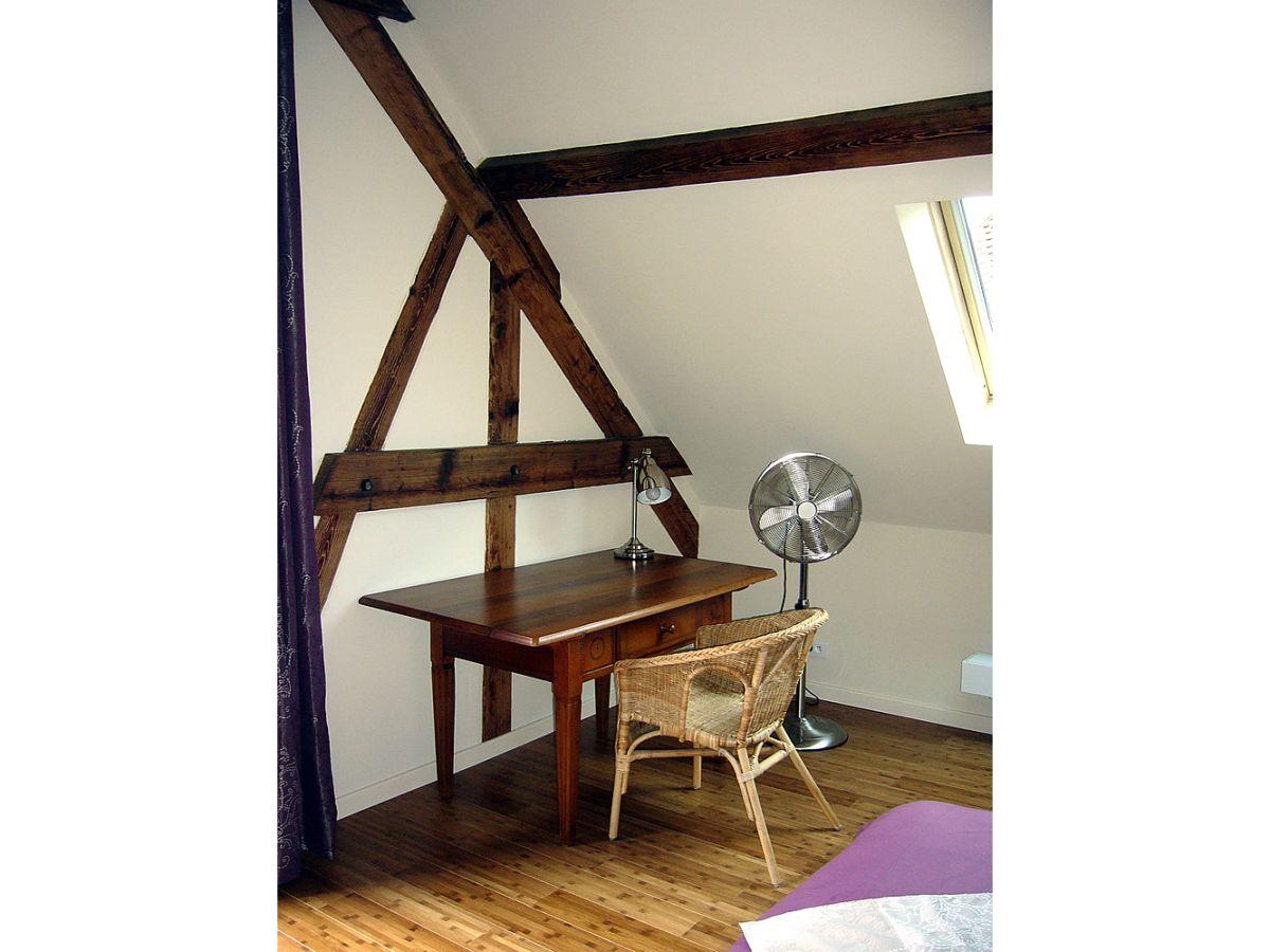 ferienwohnung les petits tisserands c t jardin elsass herr xavier klein. Black Bedroom Furniture Sets. Home Design Ideas