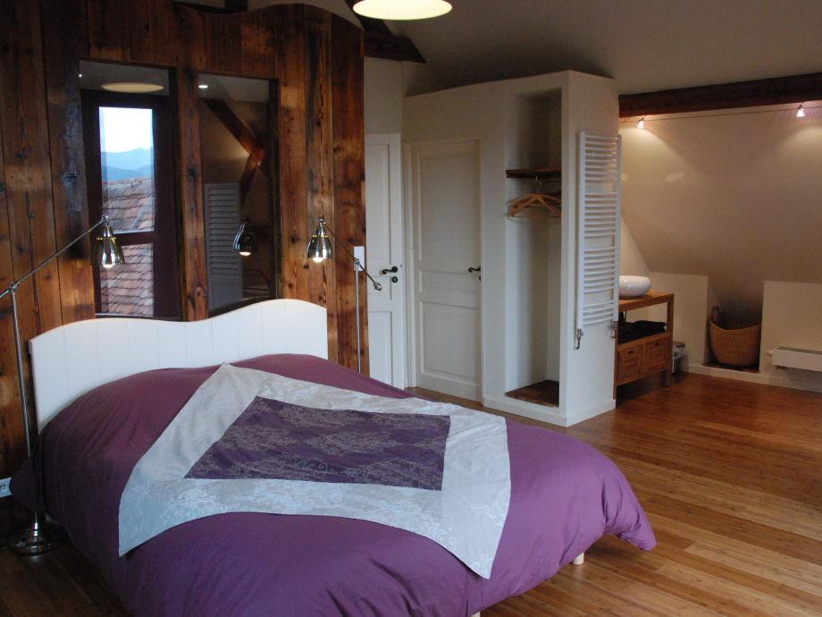 Your En-Suite Bedroom
