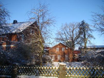 Ferienlandhaus Doose