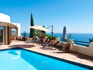 Villa La Cypressa - Golf - Strand - Natur