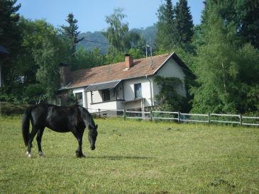 Ferienhaus Hof Honerath