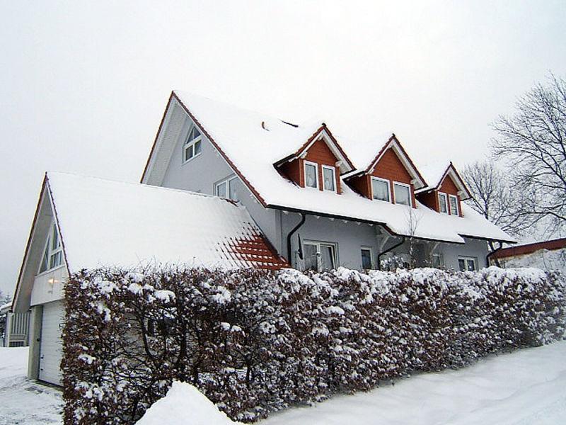 Ferienhaus Heidi Schneider