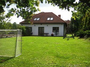 Ferienhaus Majdy