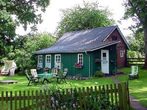 Ferienhaus für Naturfreunde und Individualisten