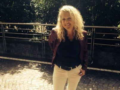 Ihr Gastgeber Susanna Attou-Stiefel
