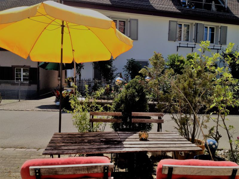 Holiday apartment in Ermatingen