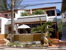 Pension Naithon Beach Villa