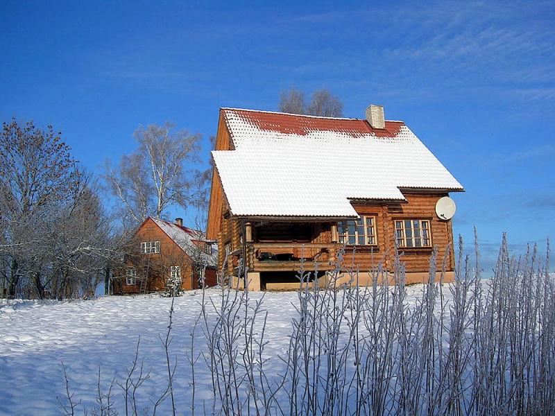 Holiday house Kalda