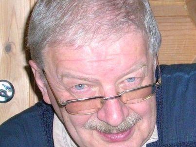Ihr Gastgeber Ulrich Altenkirch