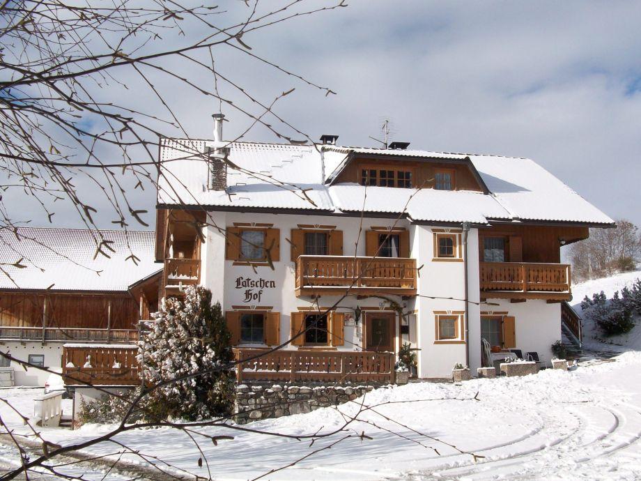 Im Winter zum Skiberg Kronplatz mit 116 Pisten-km