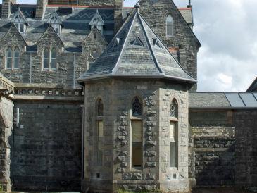 Apartment Scriptorium, Fort Augustus Abbey