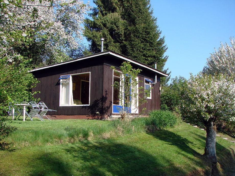 Ferienhäuser aus Holz