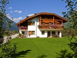 "Holiday apartment ""Kronplatz"" at Baeckhof"