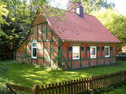 Backhaus auf dem Hof Meinerdingen