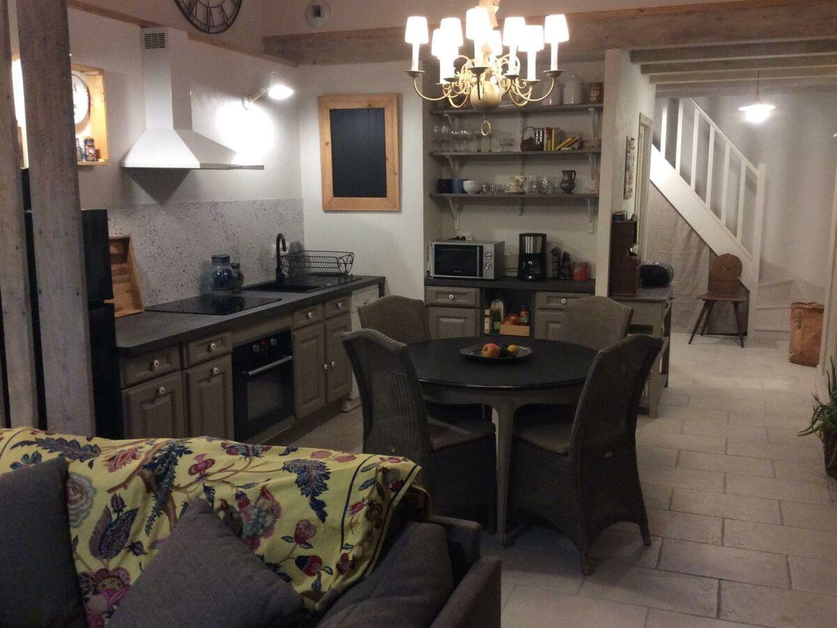 Holiday House A L Ombre Du Clocher Rammersmatt Company