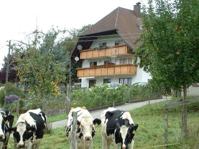 / Fischerhof in Winden