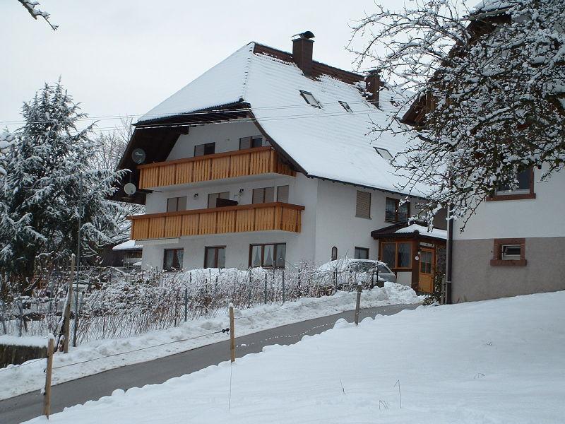 Bauernhof / Fischerhof in Winden