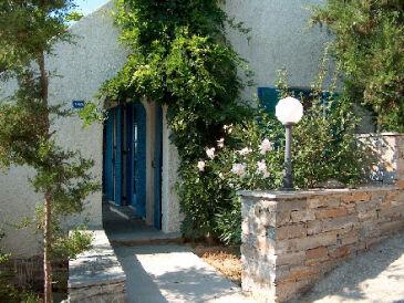 Ferienhaus Landvilla
