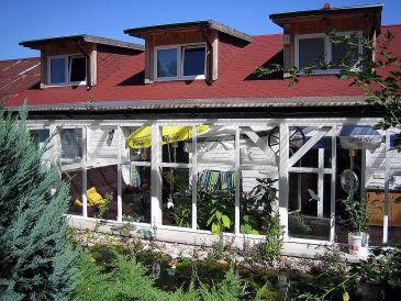 """Holiday house Zur """"Alten Schmiede"""" Carefree"""