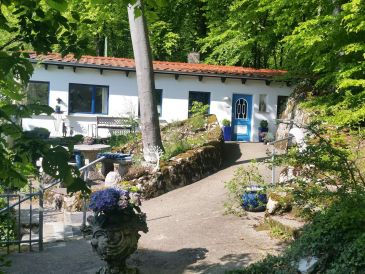 Holiday house Blaumeise