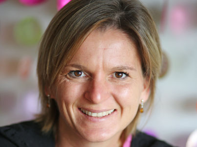 Ihr Gastgeber Andrea Kumm