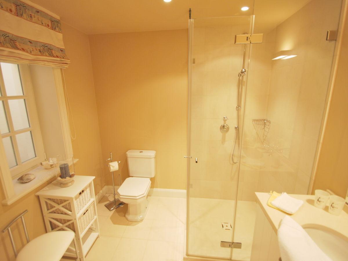 Badezimmer Gelb En Suite