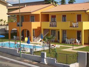 Ferienwohnung Residence Meridiana
