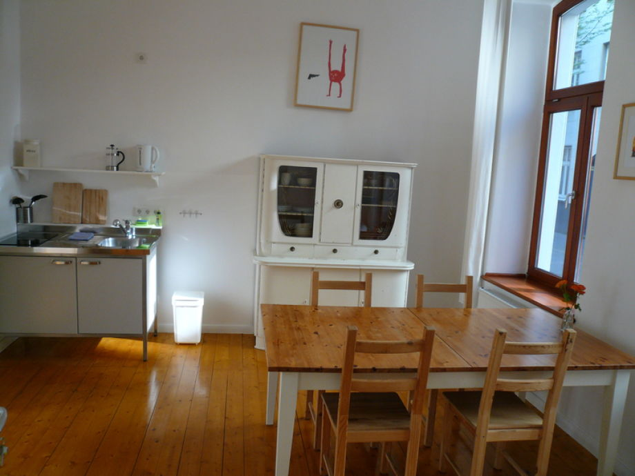 ferienwohnung rothehaus k ln familie corinna florian roll. Black Bedroom Furniture Sets. Home Design Ideas