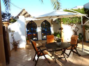 Ferienhaus Gardenia - Oasis-Verde