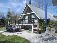Ferienhaus Schweden mit Sauna