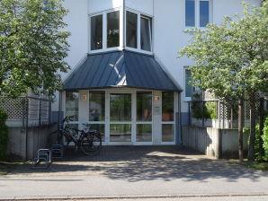 Ferienwohnung Lübeck Travemünde-Priwall