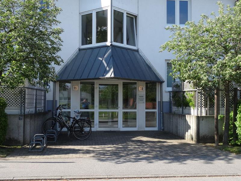 Ferienwohnung Travemünde-Priwall - Ankerplatz