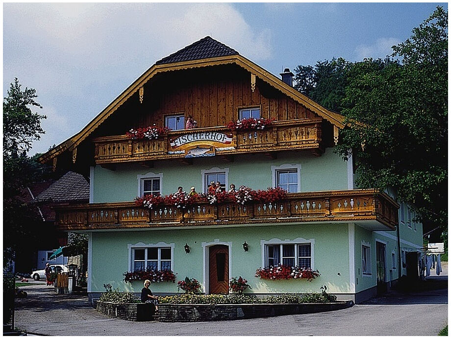 Pension Fischerhof